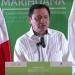 Osorio...no habrá improvisación en debate sobre mariguana