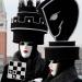 Venecia...elegancia y buen gusto en sus desfiles de carnaval