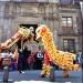 Museo de las Culturas...celebra la llegada del Año Nuevo Chino