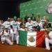 México...se corono invicto en la Serie del Caribe