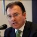 Videgaray...de acuerdo con Banxico en ajustar el gasto público
