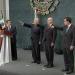 Peña Nieto...designó relevos en Pemex, Seguro Social y SSA