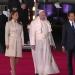 Peña Nieto...le dio la bienvenida al Papa Francisco