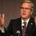 Jeb Bush...estoy suspendiendo mi campaña la gente hablo