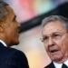 Exiliados...visita de Obama a Cuba legitima dictadura de los Castro