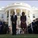 EE UU...tiroteo en el Capitolio...cierran la Casa Blanca