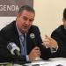 Gutiérrez pide a Cué darle vigencia plena al Estado de Derecho