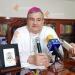 Garfias...pide una tregua de semana santa al crimen organizado