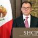 SHCP...respaldará a Pemex en sus deudad con banca de desarrollo
