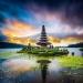 Bali...isla color verde esmeralda llena de espiritualidad y hedonismo