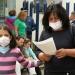 Influenza...359 casos confirmados 4 muertos en la capital del país