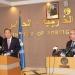 ONU...expresó profunda preocupación por situación el Libia