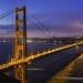 Puente de San Francisco...su construcción un hito de ingeniería