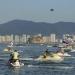 Acapulco...a pesar de inseguridad el turismo disfruto las playas
