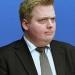 Primer Ministro de Islandia...renunció por revelaciones de Panamá