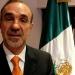 Carlos Manuel Sada...será embajador de Mexico ante EE UU