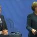 Merkel...hay colaboración en investigación del caso Iguala