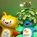 Olimpiadas...Grupo C..México, Alemania, Fiji, República de Corea