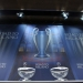 Champions League...Real Madrid - Manchester..Atlético - Bayern