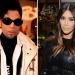 Prince le dijo a Kim Kardashian...!bajate del escenario!