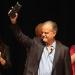 Carlos Franz...ganó el Premio de Novela Mario Vargas Llosa