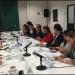 GIEI y Gobernación..analizan recomendaciones de atención a víctimas