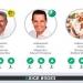 Oaxaca...3 candidatos presentan 3 de 3...¿al estilo Yunes Linares?