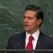 Peña...propone evitar criminalizar a consumidores de drogas