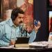 Maduro...somete a consulta ley de amnistía que vetará