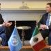 OMT...México ascendió al noveno lugar en turismo internacional