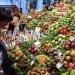 FAO...precios de los alimentos básicos aumentaron 0.7% a nivel mundial