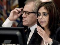 Delcy...se fragua una intervención militar contra Venezuela