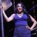 Poli Sexi...inició gira como bailarina en antros de Cancún