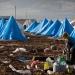 ONU...bombardeo a desplazados de Siria es un Crimen de Guerra