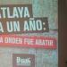 Tlatlaya...Tribunal ordenó liberar tres militares implicados