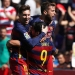 Barcelona 3-0 a Granada...se coronó en la Liga Española