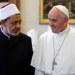 Francisco y Al Azhar...sellan relación entre Vaticano y sunitas islámicos
