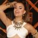 Clarissa Molina...se coronó como Nuestra Belleza Latina