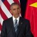 Obama...urgió a mejorar respeto a Derechos Humanos en Vietnam