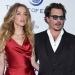 Amber Heard...dicen que le pidió el divorcio a Johnny Depp