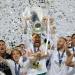 Real Madrid...en penaltis se coronó máximo ganador de la Champions