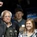 Sanders...si Clinton cree que la campaña acabó se equivoca