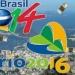 Dilma..Juegos Olímpicos serán los mejores de la historia