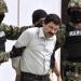 Chapo...juzgados lo traen para arriba y para abajo con la extradición