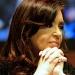 Cristina...la procesan por administración infiel de dólares