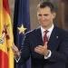 Felipe VI...firmó el decreto de convocatoria a elecciones el 26 de junio