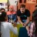 Ricky Martin...llamó a proteger a millones de niños sirios