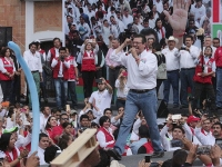 Tlaxcala...PRI aventaja 33.68%...PRD 29.63%..PAN...18.61%