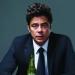 Benicio del Toro...nueva imagen de la cerveza Heineken
