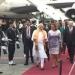 Nerendra Modi Primer Ministro de la India llegó a México